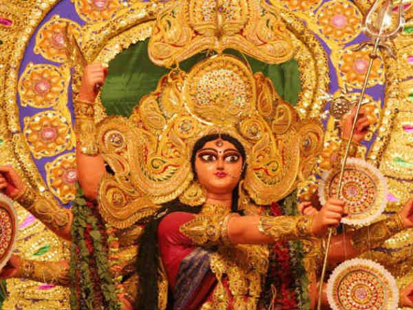 ನವರಾತ್ರಿ ವಿಶೇಷ: ಕಾರವಾರದಲ್ಲಿ ಗುಜರಾತಿಗರ ನವರಾತ್ರಿ ದಾಂಡಿಯಾ ನೃತ್ಯ