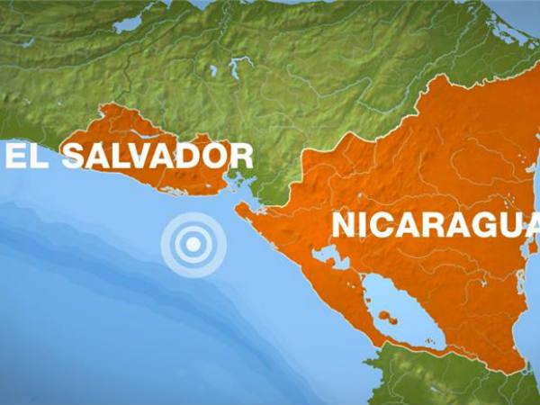 Magnitude 7 Quake Shakes Central America