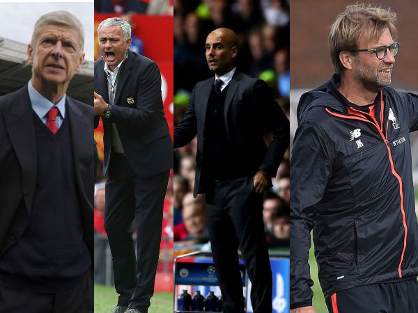 English Premier League 2016-17: Schedule of Game week 13