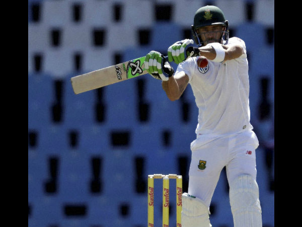 South African captain Faf du Plessis charged with ball tampering