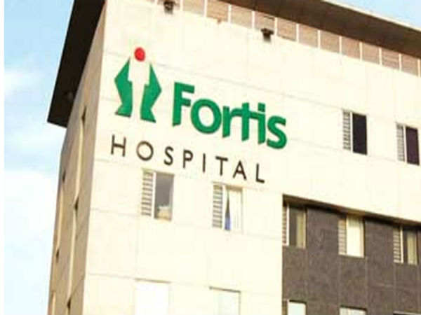 3 medicos at forties hospital asked to pay Rs,23.5 lakh
