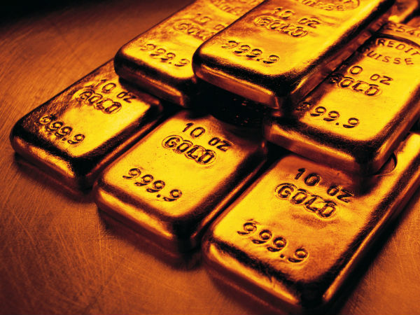 Government may impose curbs on domestic gold holdings