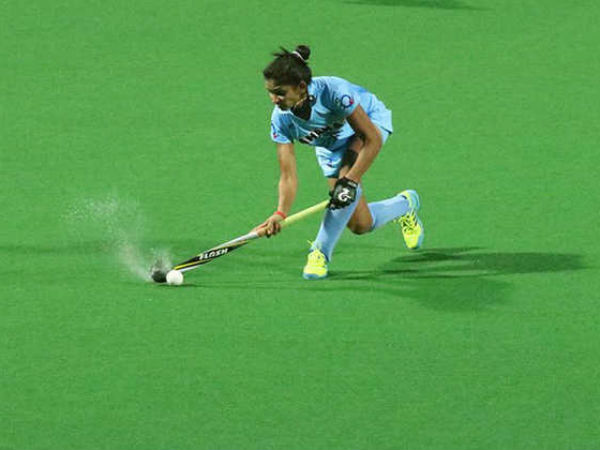 Indian women's Hockey team wins Asian Champions Trophy
