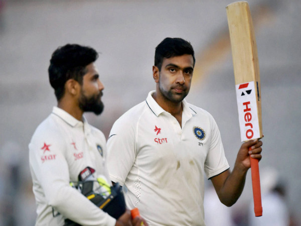 1st time in 84 years: Ashwin, Jadeja and Jayant set new Indian record in 3rd Test
