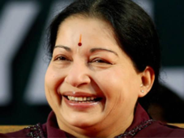 J Jayalalithaa thanks voters for victory,