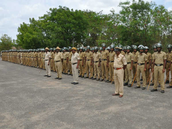 Karnataka Police Recruitment 2016-17 (Constable 211 Posts)
