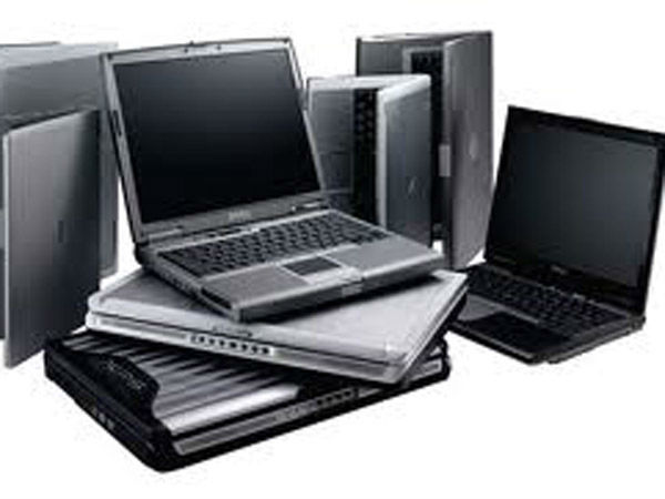 Government decide to provide the laptop to sc/st higher studying students