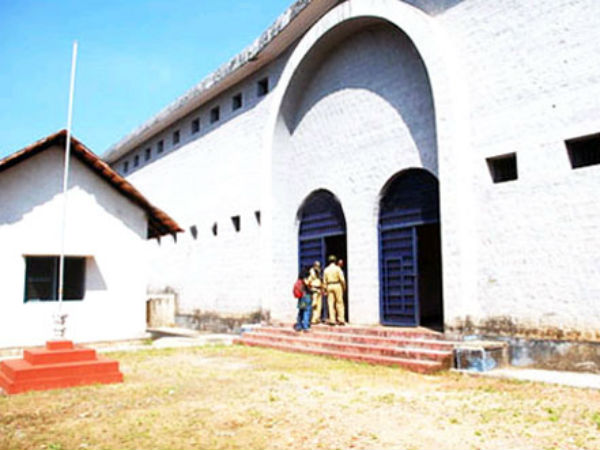 Mangaluru jail like a home for prisoners