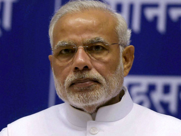 Modi to BJP lawmakers Submit your Nov. 8 to Dec. 31 bank transaction details