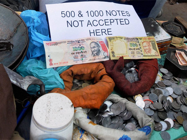What The Govt Will Do With The Old ₹500, ₹1,000 Notes?