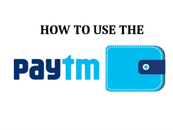 How to use Paytm Wallet for Bill Payments and Cash Transfers