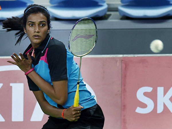 Badminton: P.V Sindhu Clinches China Open Superseries