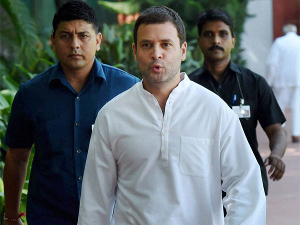 CWC meet: With Sonia absent, will Rahul come of age