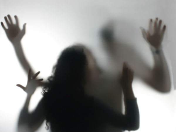 Robbers barge into house, three women gangraped