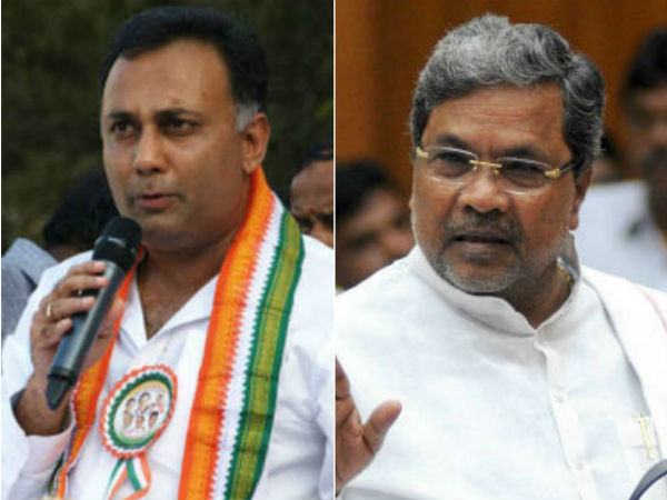 Siddaramaiah Government appoint chairpersons for boards and corporations