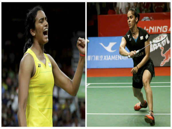 Hong Kong Open: PV Sindhu enters semis, Saina Nehwal exits
