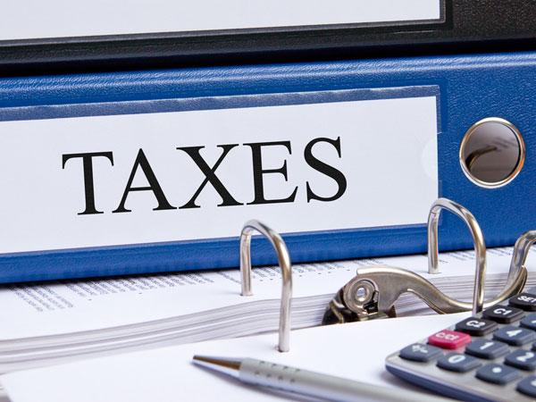 How to caluculate tax on unaccounted money?
