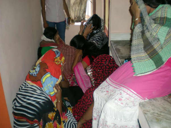 Mysuru: Most of the Bangla migrant women's involved in prostitution