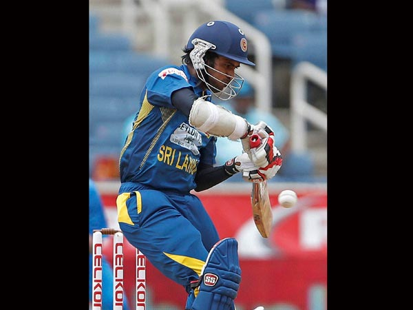 Upul Tharanga to lead Sri Lanka in ODIs against Zimbabwe