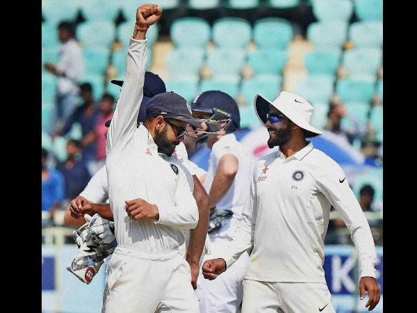 Preview: 3rd Test: India Vs England in Mohali from November 26
