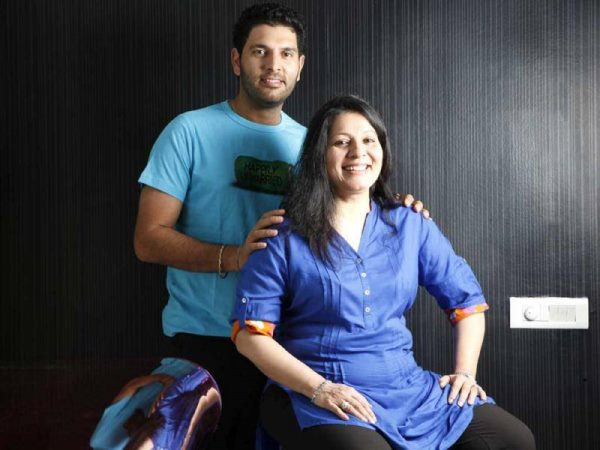Akanksha Sharma reveals shocking details about crickter Yuvraj Singh