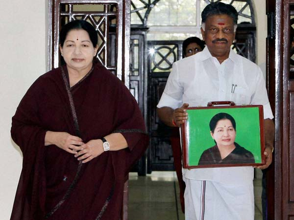 jayalalitha no more: next what happened in tamilnadu