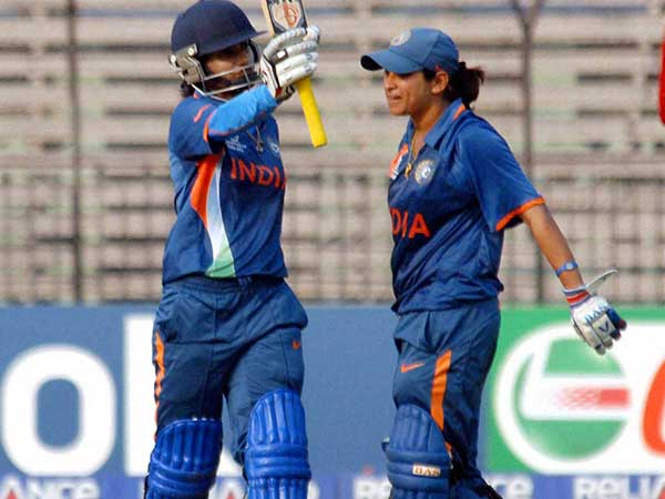 India beat Pakistan by 17 runs win Women's Asia Cup T20 Trophy