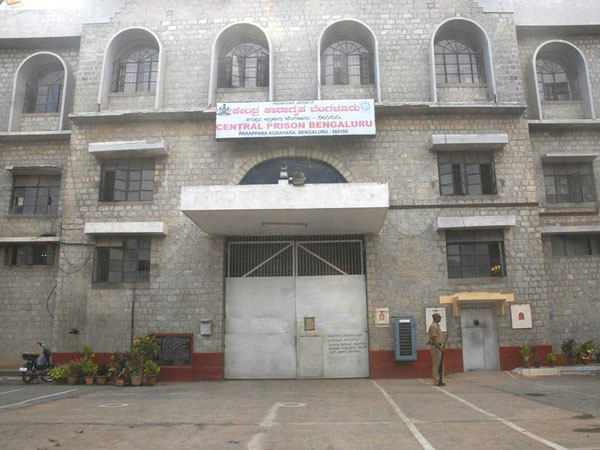 prisoner letter: misconduct and corruption in Parappana Agrahara jail