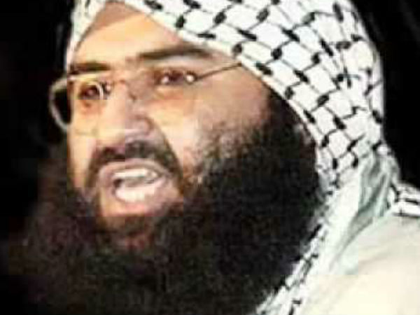 Pathankot: NIA files chargesheet, names Maulana Masood Azhar as prime accused