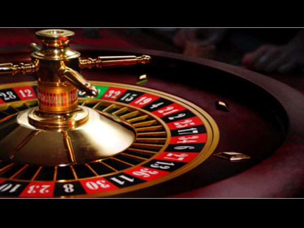 free entry for challakere people KC virendre's casino in goa
