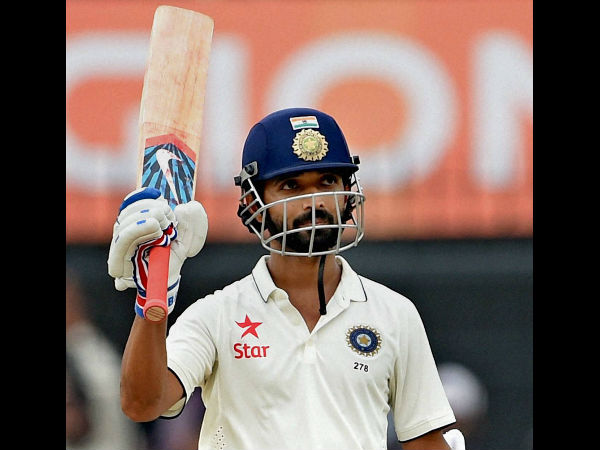 Ajinkya Rahane ruled out of England Test series; Manish Pandey called up