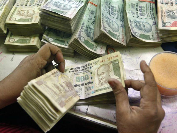 DCC bank in Bagalkot alone had cash deposits of Rs 162 crore between Nov 9-14