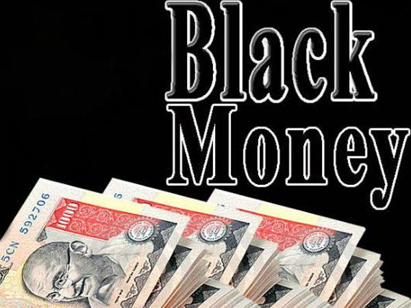Rs 3,300 crore black income detected since November 9