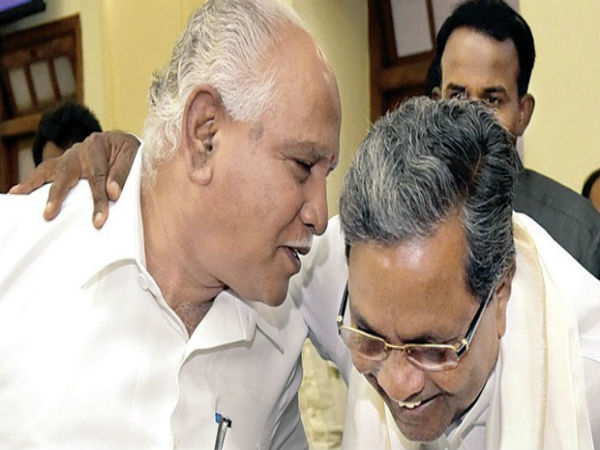 PM appointment to state delegation: Siddaramaiah and BSY statement