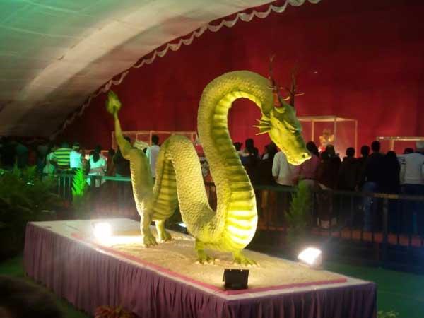 ಕ್ರಿಸ್ಮಸ್ ವಿಶೇಷ : ವಾರ್ಷಿಕ ಕೇಕ್ ಶೋಗೆ ಬನ್ನಿ ಬನ್ನಿ!