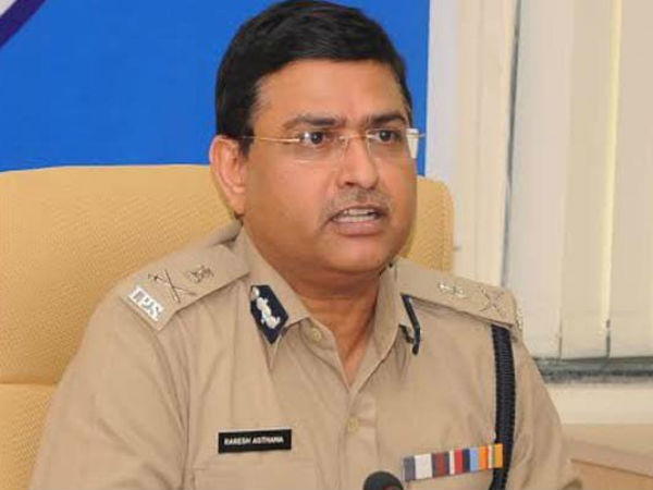 Gujarat cadre IPS officer Rakesh Asthana takes charge as CBI chief