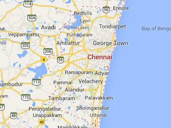 Total 130 kilos gold and Rs 170 crore found in Chennai IT raids
