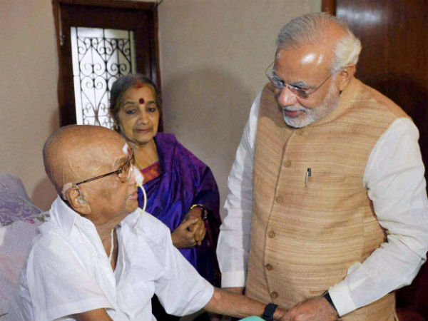 When Cho called Modi 'The Merchant of death'