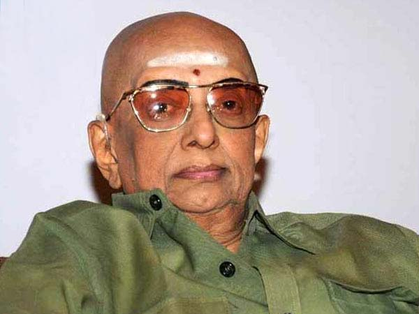 Cho Ramaswamy, political satirist, editor passes away