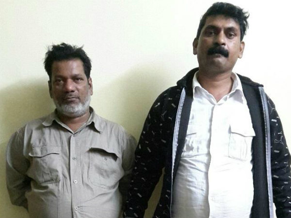 Two accused promise to give work. but forced brothel