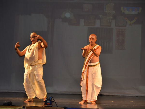 Kannada drama festival held in Boston, USA
