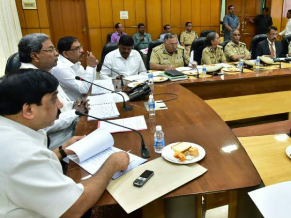 CM announce the Promotion 11,000 Police Facilities
