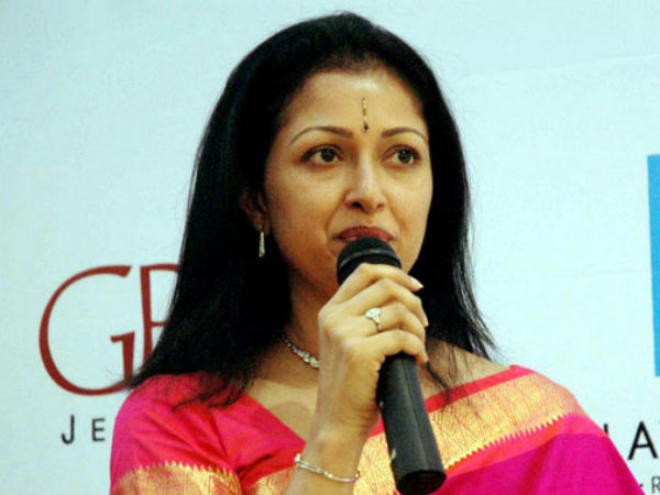 How did Jayalalithaa die? actor Gautami writes to PM