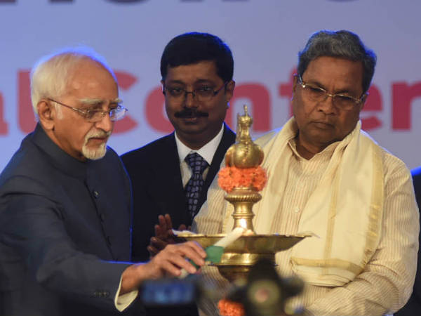 Judiciary should strive to eradicate social inequality : Ansari