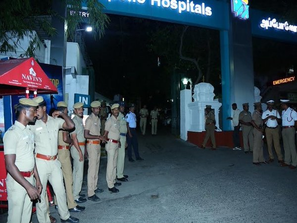 J Jayalalithaa will be moved to her Poes Garden from Apollo Hospital