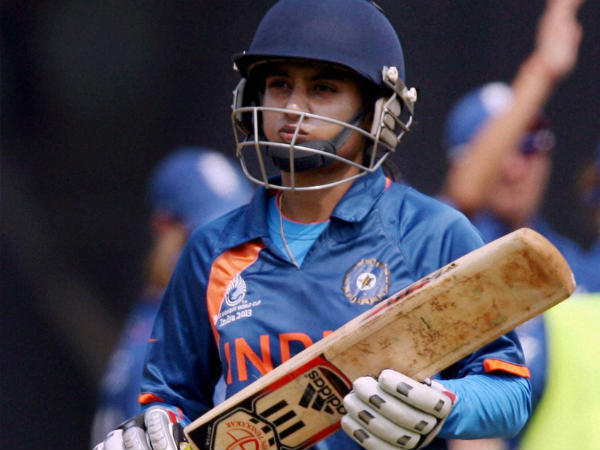 Women's Asia Cup T20: Unbeaten India enter final