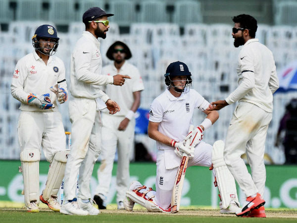 Virat Kohli-led India set new Test record with win in Chennai