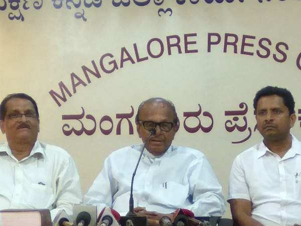Poojary challenges Siddaramaiah to dismiss HY Meti