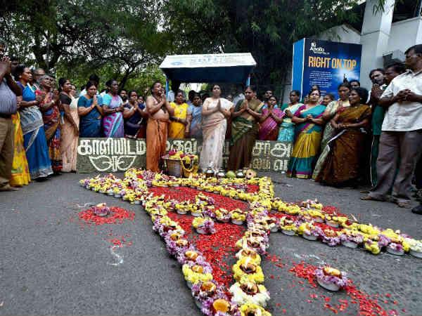 Effect Of Planet Saturn On Health Of Jayalalithaa