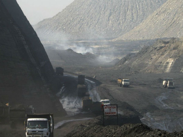 Jharkhand Mine Collapse: 40-50 Workers Trapped